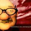 Uma viagem ao mundo da animação